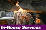 In-house services